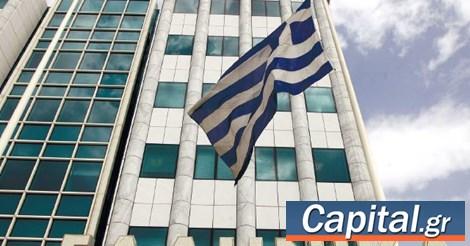 Ξαναχάνει έδαφος το Χρηματιστήριο Αθηνών