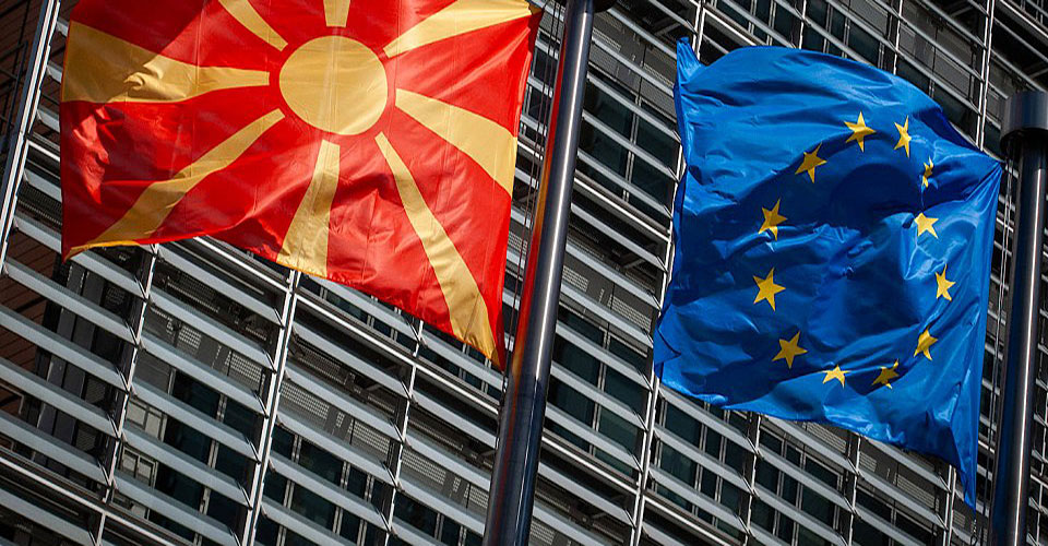 Σε ισχύ το βέτο της Βουλγαρίας για την ένταξη της Β. Μακεδονίας   Ειδήσεις - νέα - Το Βήμα Online