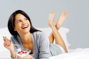 Τι οφέλη έχει το γιαούρτι; Να γιατί ΠΡΕΠΕΙ να το τρως κάθε μέρα! - Shape.gr