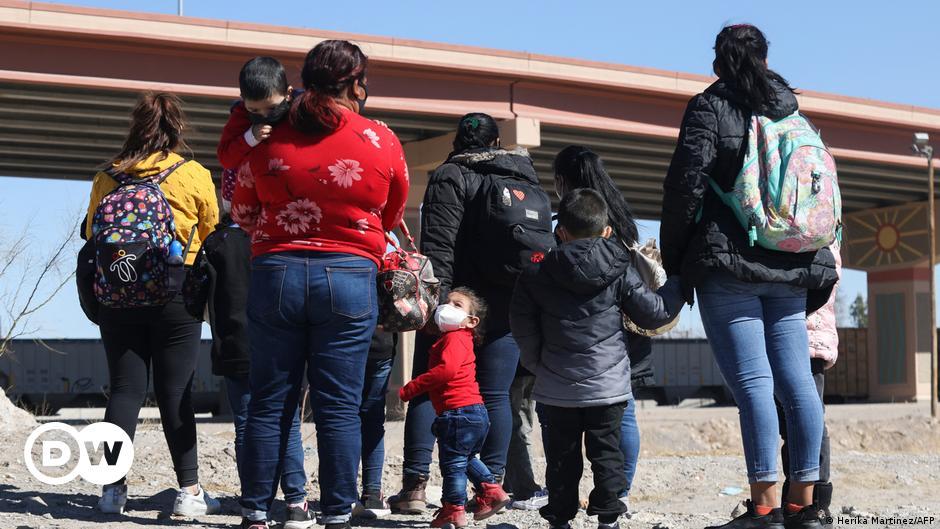 Το νέο «American Dream» Λατινοαμερικάνων μεταναστών | DW | 23.02.2021