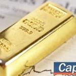 Κέρδη 1,2% ο χρυσός