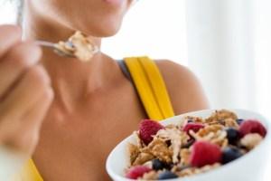 διατροφικά λάθη