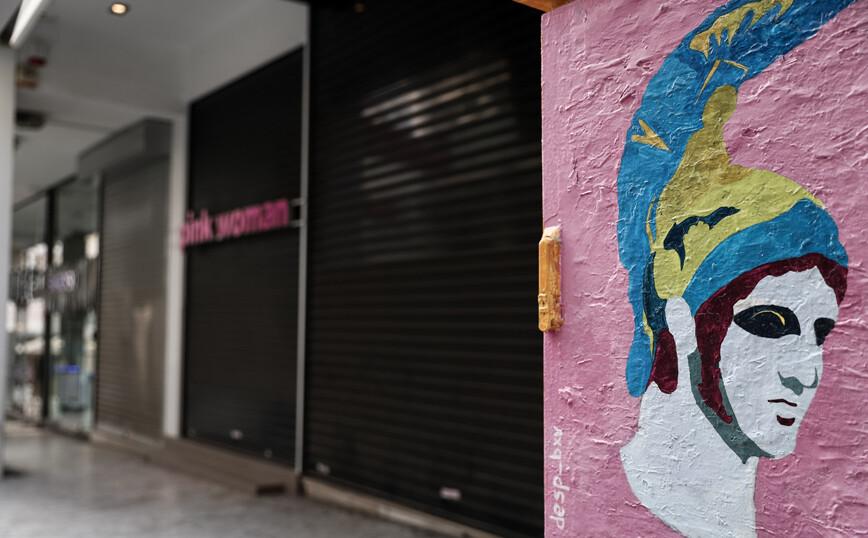 Lockdown: Τα σενάρια για μείωση προκαταβολής φόρου για επιχειρήσεις και επαγγελματίες