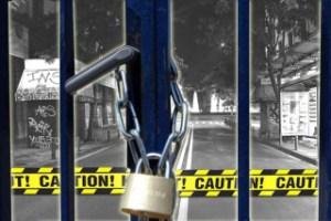 Lockdown στην Αττική: Κλείνουν σχολεία και καταστήματα