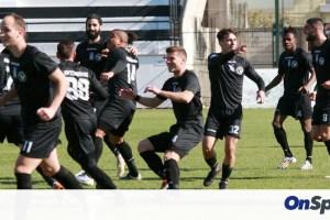 Super League 2: Η Δόξα φρέναρε τον Ιωνικό