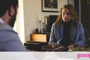 Έξαψη: Η Μαρίνα έρχεται αντιμέτωπη με τη σκληρή αλήθεια
