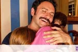 Ηλίας Μελέτης: Είχε γενέθλια - Πώς του ευχήθηκαν τα παιδιά & η σύζυγός του