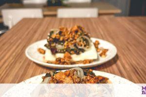 Μαμά και διατροφή: Τι να φας για βραδινό για να μην παχύνεις;