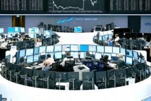 Μικτά πρόσημα και πάλι στις αγορές της Ευρώπης