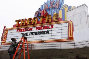 Νέα Υόρκη : Άνοιξαν μετά από έναν χρόνο τα σινεμά