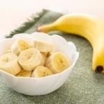 πόσες μπανάνες μπορείς να τρως