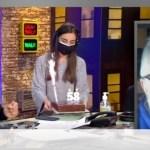 Ράδιο Αρβύλα: Η έκπληξη στον Στάθη Παναγιωτόπουλο που έχει κορονοϊό αλλά και... γενέθλια!