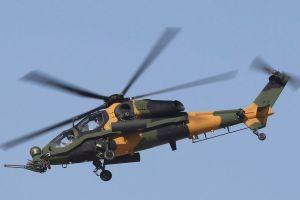 Συντριβή τουρκικού στρατιωτικού ελικοπτέρου με εννέα νεκρούς   Ειδήσεις - νέα - Το Βήμα Online