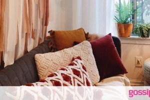 3 κατασκευές που θα χαρίσουν στο δωμάτιό σου το bohemian style που λατρεύεις