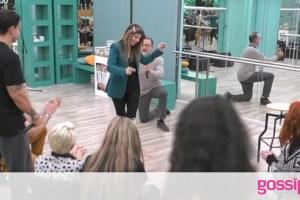 House of Fame: Η Στανίση εισέβαλε στο ριάλιτι κι έριξε κι έναν χορό - Άφωνοι οι σπουδαστές!