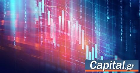 Moody's: Πότε το sell-off των ομολόγων μπορεί να οδηγήσει σε ολική κατάρρευση τα χρηματιστήρια