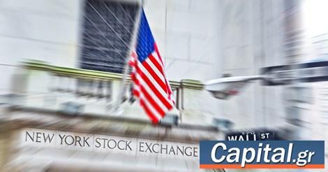 Wall: Μετά τον Dow, σε ιστορικό υψηλό έκλεισε και ο S&P 500 – Κέρδη 2,5% για τον Nasdaq