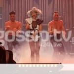 YFSF All Star: Κλώνος της Lady Gaga η Ματθίλδη Μαγγίρα