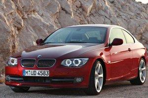 Ανάκληση BMW σειρά Ε9x