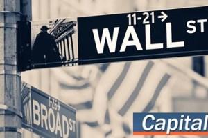 Απώλειες και επιφυλακτικότητα στη Wall εν αναμονή των εταιρικών αποτελεσμάτων