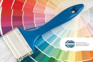 Εκλογή νέου Διοικητικού Συμβουλίου για την Ελληνική Χρωματοβιομηχανία