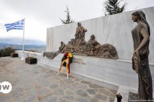 Ελληνογερμανική συμφιλίωση – πτυχές και προοπτικές | DW | 18.04.2021