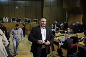Ευρωβουλή: Yπέρ της άρσης ασυλίας του Γ. Λαγού τάχθηκε η Επιτροπή Νομικών Υποθέσεων