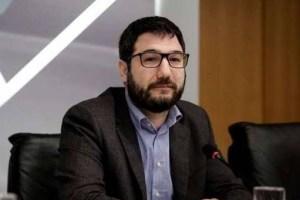Ηλιόπουλος: Βγαλμένο από τις χειρότερες μέρες της χρεοκοπίας το νομοσχέδιο της ΝΔ για τα εργασιακά