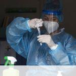 Κορονοϊός - Τζανάκης: Πιθανότητα 3ης δόσης και αλλαγής τύπου του ιού που περιέχεται στα εμβόλια