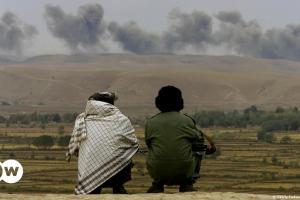 Ο φόβος κυριαρχεί στο Αφγανιστάν | DW | 16.04.2021