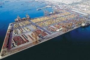 Πέντε νέες γερανογέφυρες στοιβασίας θα προμηθευθεί ο ΟΛΠ ΑΕ