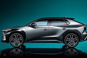 Παγκόσμια πρεμιέρα για το Toyota bZ4X Concept