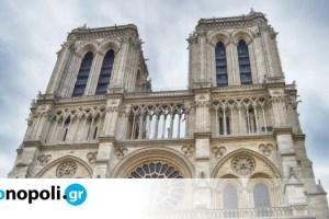 """Παναγία των Παρισίων: Δύο χρόνια μετά την καταστροφική πυρκαγιά η ανοικοδόμηση του ναού παραμένει """"άθλος"""""""