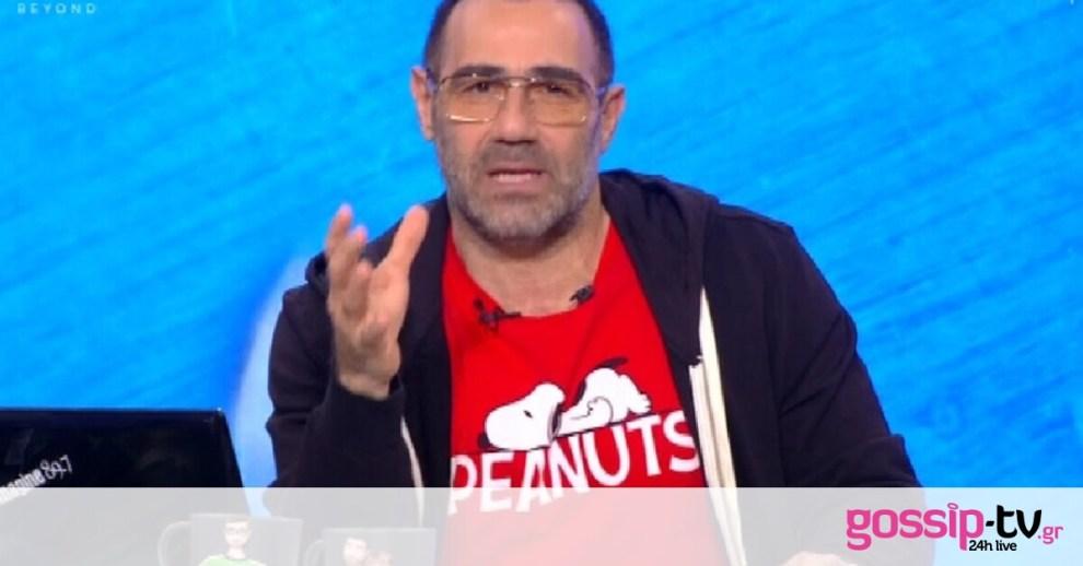 Ράδιο Αρβύλα: Αυξήθηκαν τα κρούσματα στην εκπομπή - Τι είπε ο Κανάκης