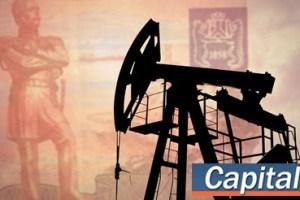 Ρωσία: Αυξήθηκε η πετρελαϊκή παραγωγή τον Μάρτιο