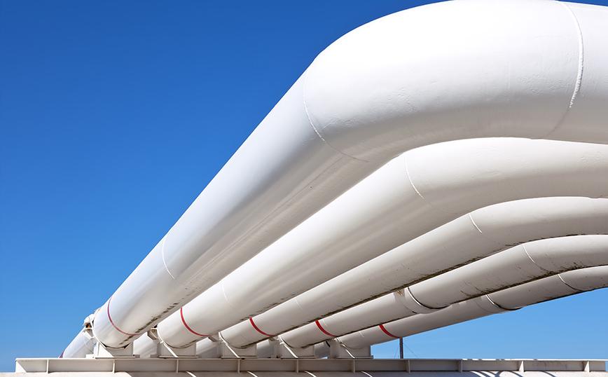 Υγροποιημένο φυσικό αέριο και βιομεθάνιο μπορούν να οδηγήσουν σημαντική μείωση των εκπομπών διοξειδίου του άνθρακα