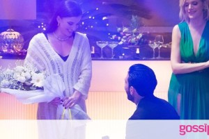 Battle of the Couples: Πρόταση γάμου στο ριάλιτι - «Πάγωσε» όταν είδε το μονόπετρο