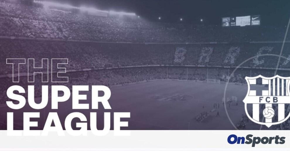 European Super League: Στον «αέρα» το επίσημο site (photos)