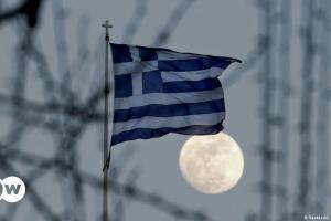HB: Η Ελλάδα βυθίζεται στα χρέη | DW | 15.04.2021