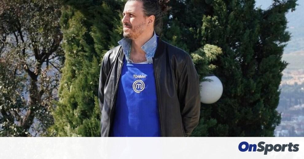 MasterChef: Το φαβορί είναι ο Τζιοβάνι και θα ξετρελαθείς με την κούκλα Ελληνίδα σύζυγό του