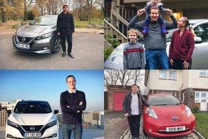 Tο 70% των Ευρωπαίων «βλέπει» ένα ηλεκτρικό αυτοκίνητο ως το επόμενό του