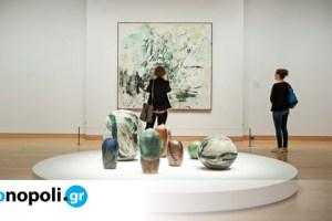 Women take the floor: Σπουδαίες καλλιτέχνιδες «καταλαμβάνουν» το Μουσείο Καλών Τεχνών της Βοστόνης