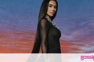 Απίστευτες κατηγορίες για την Kim Kardashian με αφορμή ένα αρχαίο άγαλμα