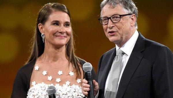 Διαζύγιο για Μπιλ και Μελίντα Γκέιτς – Χωρίζοντας μια περιουσία 146 δισ. δολαρίων