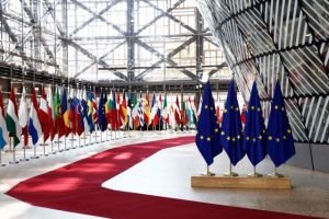 Ειδικό Ευρωβαρόμετρο: Καλύτερη διαχείριση κρίσεων από την ΕΕ ζητούν οι πολίτες