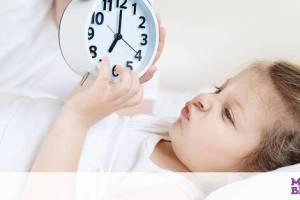Επιστροφή στο σχολείο μετά την καραντίνα - Χρειάζεται πρόγραμμα στον ύπνο