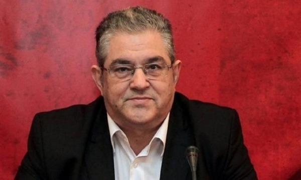Κουτσούμπας: Οι αντεργατικές ανατροπές προαπαιτούμενο για την ένταξη στο «σούπερ μνημόνιο» του Ταμείου Ανάκαμψης της ΕΕ