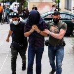 Κρατούμενος μέχρι τη δίκη ο 22χρονος σάτυρος της Νέας Σμύρνης