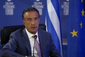 Κριστιάν Χατζημηνάς: Για κάθε 1 ευρώ αύξηση που δίνει ο εργοδότης πληρώνει 3 ευρώ