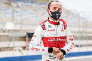 Μεγάλη επιστροφή του Robert Kubica στην F1